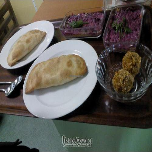 """Photo of Eco Buffet - Moskovs'kyi  by <a href=""""/members/profile/Nia"""">Nia</a> <br/>go vegan:) <br/> October 3, 2011  - <a href='/contact/abuse/image/24102/11014'>Report</a>"""