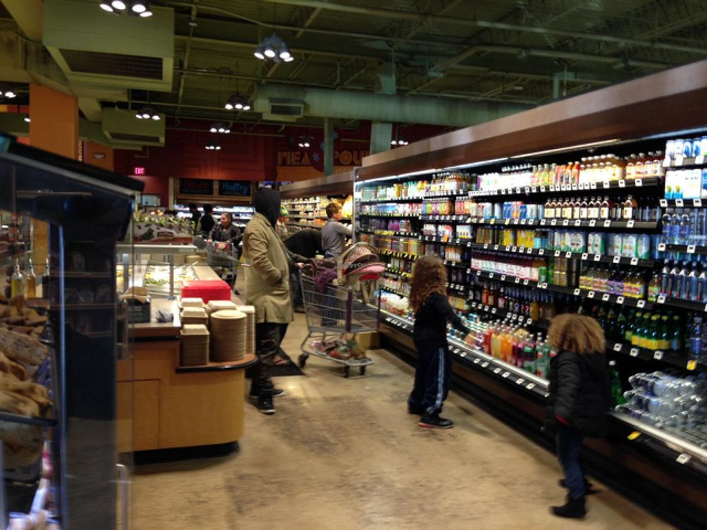 """Photo of Whole Foods Market - 41St  by <a href=""""/members/profile/NomNomNominator"""">NomNomNominator</a> <br/>ready made foods and drinks <br/> December 29, 2013  - <a href='/contact/abuse/image/2411/61201'>Report</a>"""