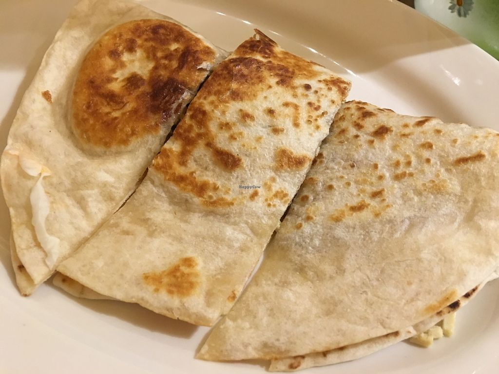 """Photo of Simple Joy  by <a href=""""/members/profile/myra975"""">myra975</a> <br/>Quesadilla <br/> May 11, 2016  - <a href='/contact/abuse/image/24209/148511'>Report</a>"""