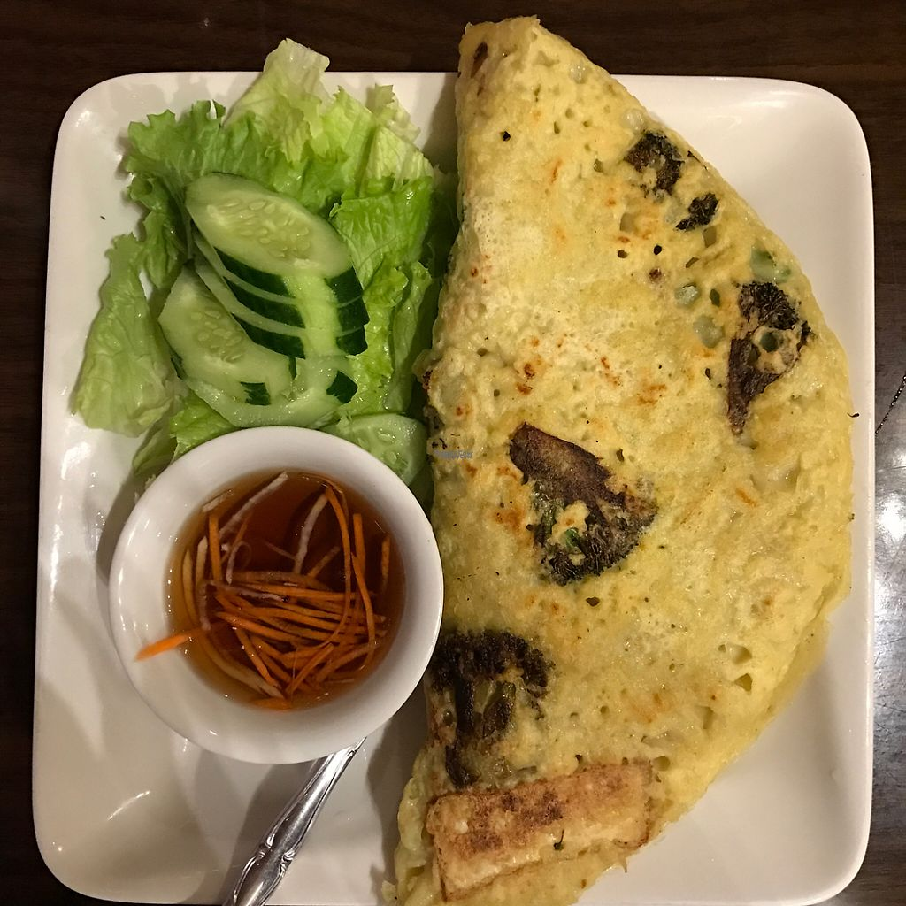 """Photo of Simple Joy  by <a href=""""/members/profile/earthville"""">earthville</a> <br/>crispy pancake <br/> January 29, 2017  - <a href='/contact/abuse/image/24209/219411'>Report</a>"""