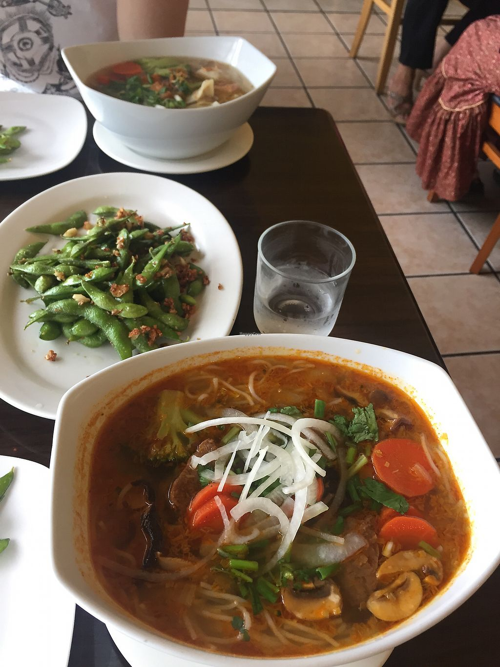 """Photo of Simple Joy  by <a href=""""/members/profile/ilovealbatross"""">ilovealbatross</a> <br/>Spicy soup  <br/> December 11, 2017  - <a href='/contact/abuse/image/24209/334623'>Report</a>"""