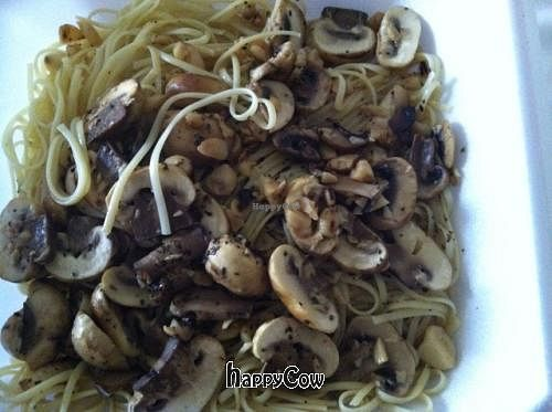 """Photo of Simple Joy  by <a href=""""/members/profile/nardanddee"""">nardanddee</a> <br/>linguine with garlic and mushrooms <br/> November 22, 2012  - <a href='/contact/abuse/image/24209/40578'>Report</a>"""