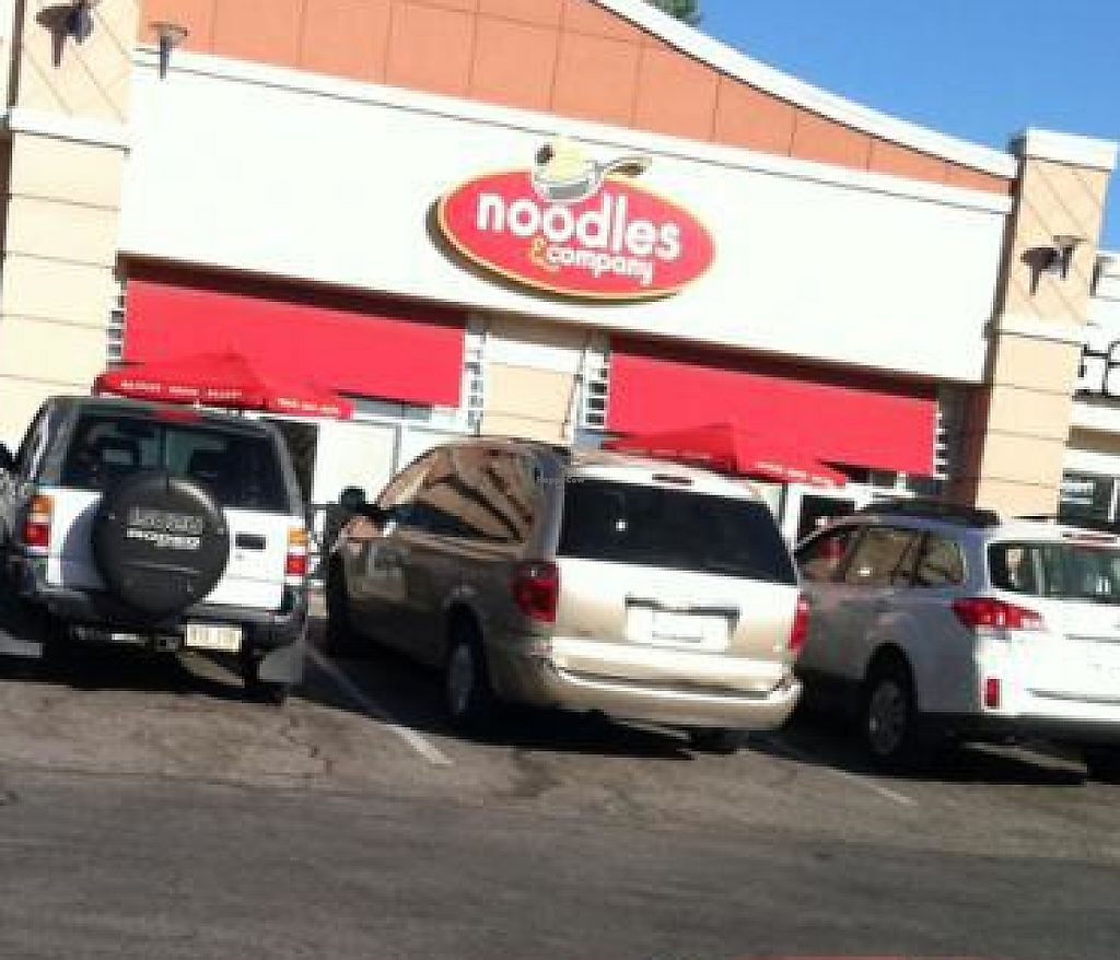"""Photo of Noodles and Company  by <a href=""""/members/profile/nardanddee"""">nardanddee</a> <br/>outside <br/> October 4, 2012  - <a href='/contact/abuse/image/24260/207500'>Report</a>"""