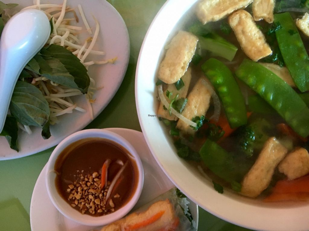 """Photo of Pho Vina  by <a href=""""/members/profile/natbat"""">natbat</a> <br/>really great stuff <br/> December 30, 2015  - <a href='/contact/abuse/image/24270/130444'>Report</a>"""