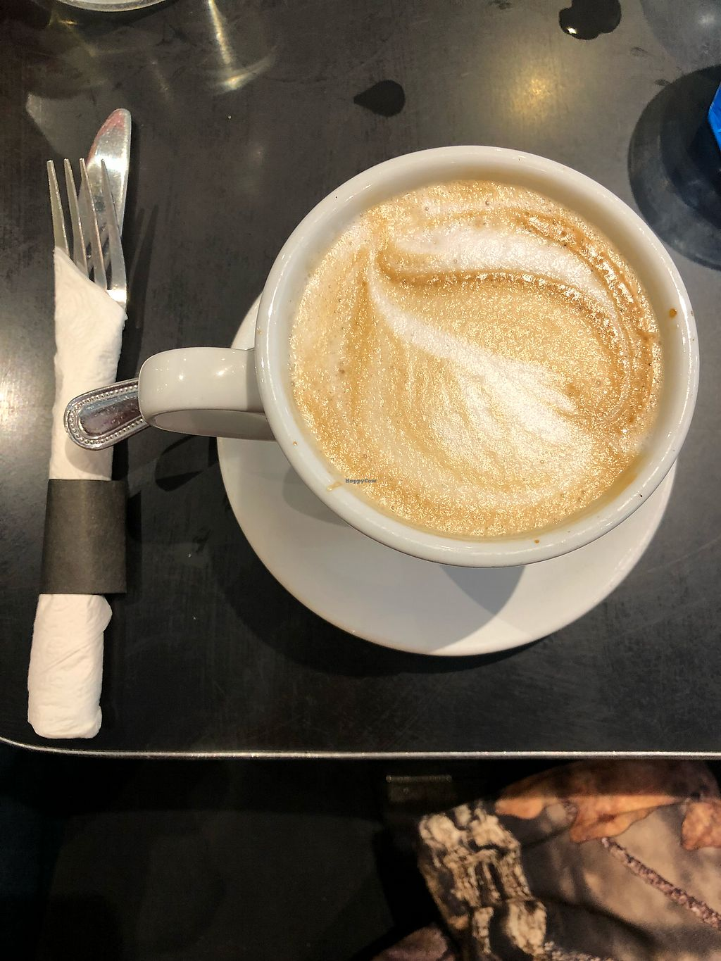 "Photo of Champs Diner  by <a href=""/members/profile/bridgetlaurenn"">bridgetlaurenn</a> <br/>Vanilla Latte  <br/> March 17, 2018  - <a href='/contact/abuse/image/24286/371694'>Report</a>"