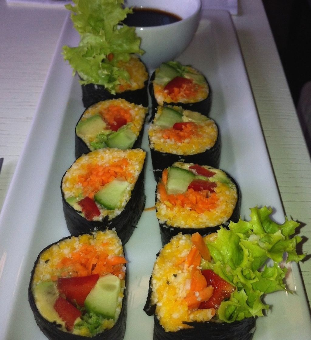 """Photo of Botanique  by <a href=""""/members/profile/look4this"""">look4this</a> <br/>Raw sushi <br/> June 15, 2016  - <a href='/contact/abuse/image/24304/238092'>Report</a>"""