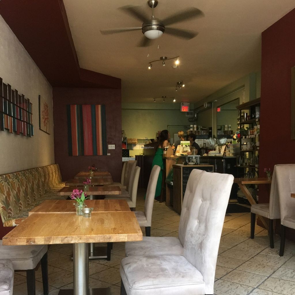 """Photo of CLOSED: Rawlicious - Yorkville  by <a href=""""/members/profile/YahelSherman"""">YahelSherman</a> <br/>inside <br/> August 19, 2015  - <a href='/contact/abuse/image/24307/114311'>Report</a>"""