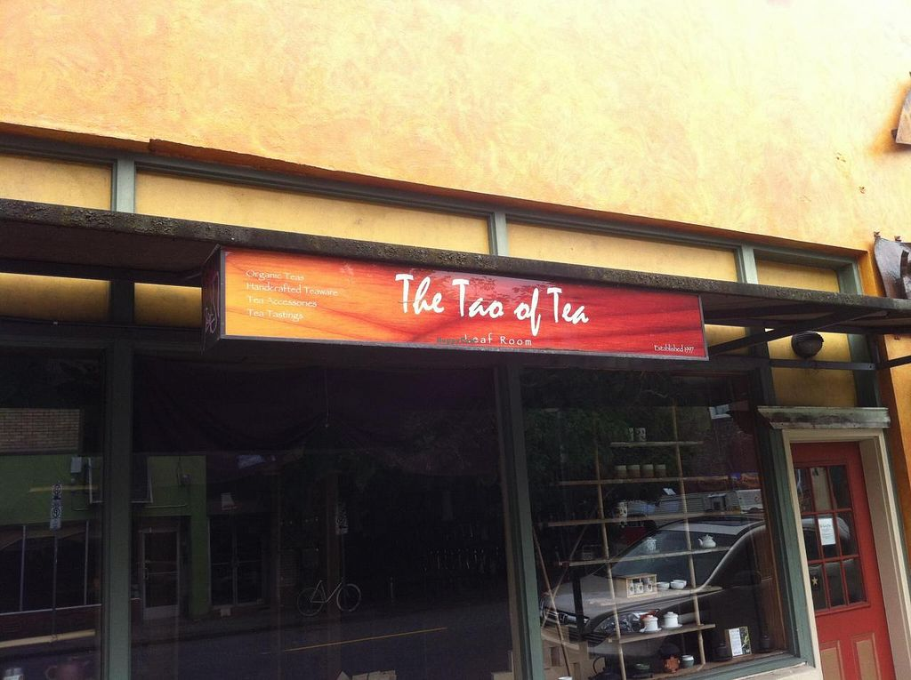 "Photo of The Tao of Tea  by <a href=""/members/profile/Posi%20Britt"">Posi Britt</a> <br/>Outside <br/> June 25, 2014  - <a href='/contact/abuse/image/2432/72779'>Report</a>"