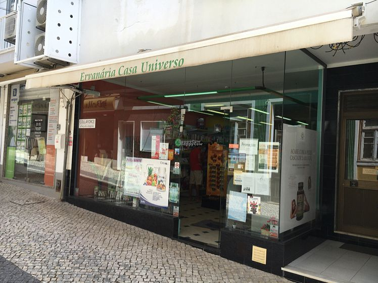 """Photo of Ervanaria Casa Universo  by <a href=""""/members/profile/hack_man"""">hack_man</a> <br/>outside  <br/> September 9, 2016  - <a href='/contact/abuse/image/24333/174668'>Report</a>"""