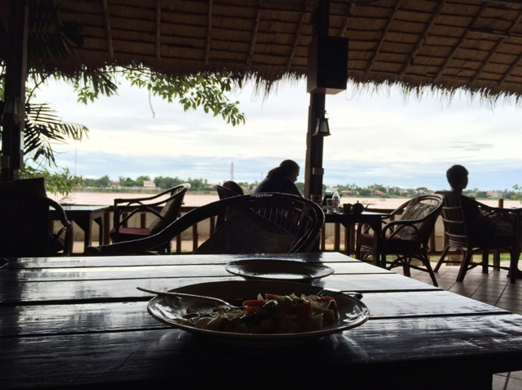 "Photo of Mut Mee Restaurant  by <a href=""/members/profile/Jrosworld"">Jrosworld</a> <br/>Eating while looking out to Laos over the Mekong <br/> September 16, 2015  - <a href='/contact/abuse/image/24362/117949'>Report</a>"