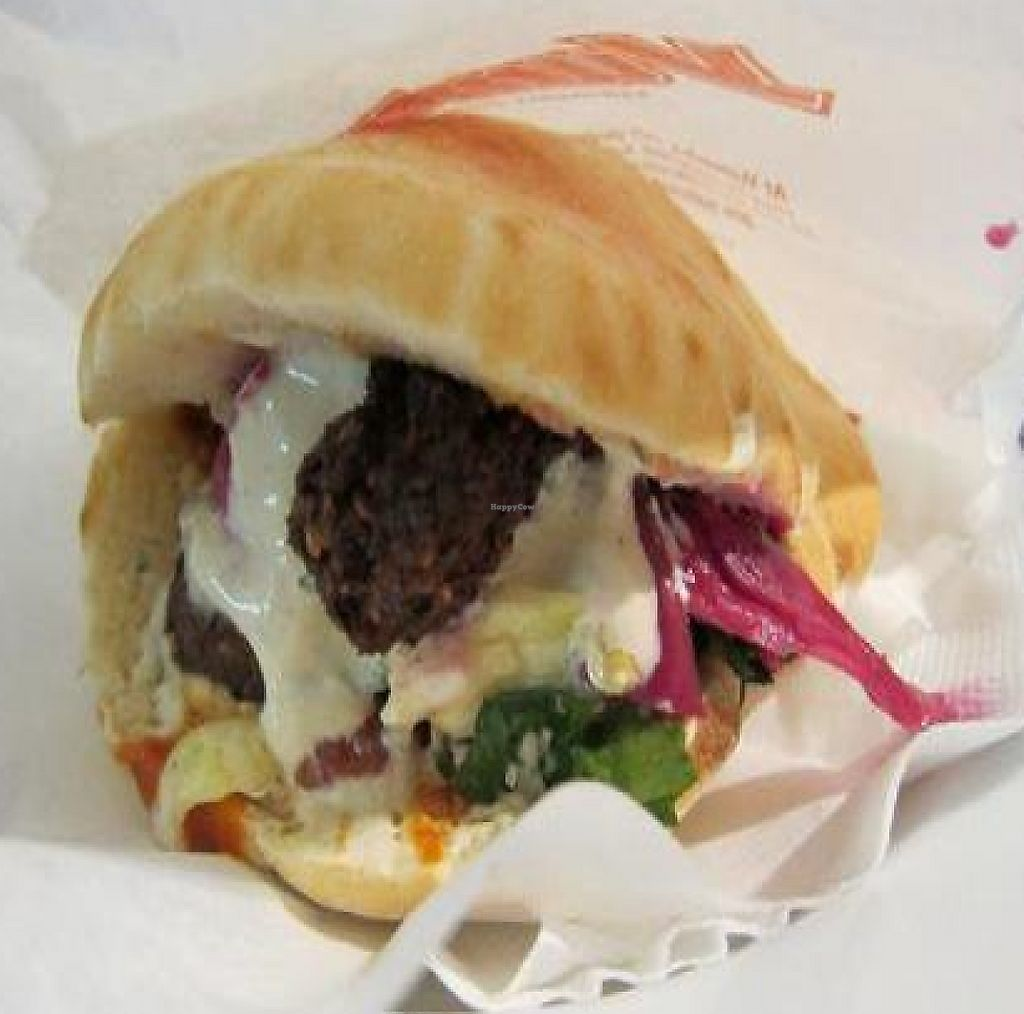 "Photo of CLOSED: Yummba  by <a href=""/members/profile/cvxmelody"">cvxmelody</a> <br/>Yummba Falafel <br/> September 25, 2011  - <a href='/contact/abuse/image/24368/248753'>Report</a>"