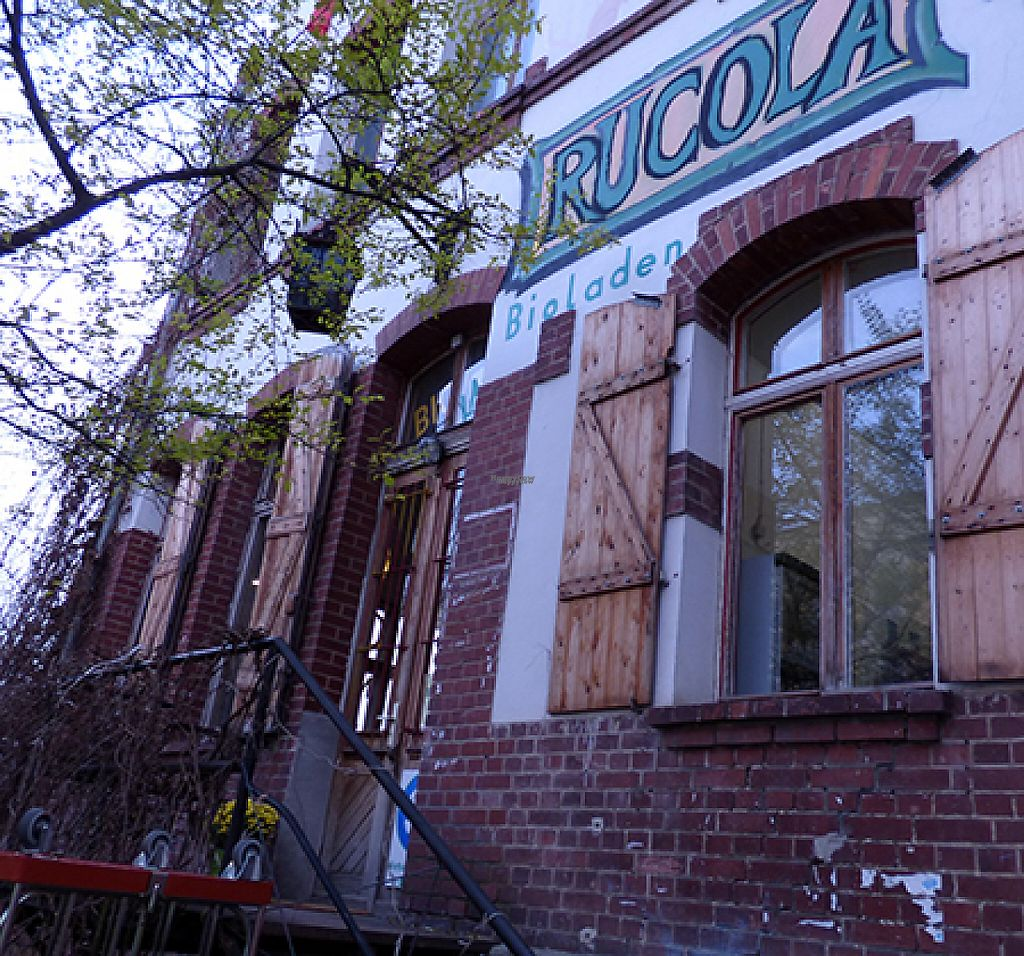 "Photo of CLOSED: Rucola Naturkostbar  by <a href=""/members/profile/community5"">community5</a> <br/>Rucola <br/> April 24, 2017  - <a href='/contact/abuse/image/24384/252056'>Report</a>"