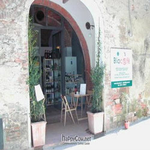"Photo of CLOSED: Bio Cafe Free Tuscany  by <a href=""/members/profile/Jonathan%20Smith"">Jonathan Smith</a> <br/>Bio Cafe, Lucignano, Tusacy <br/> November 14, 2010  - <a href='/contact/abuse/image/24399/6331'>Report</a>"