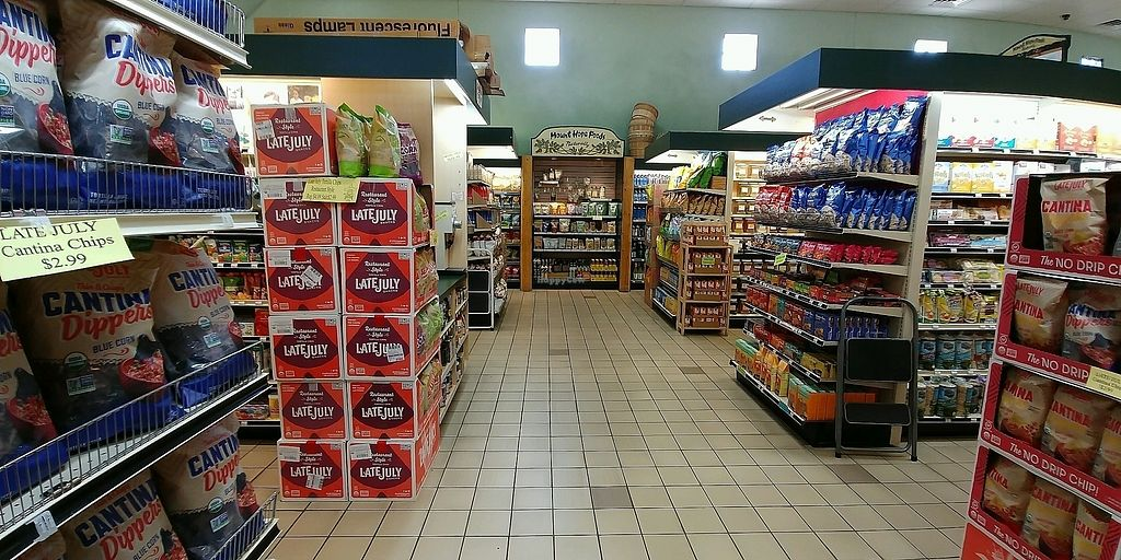 "Photo of Mt Hope Foods  by <a href=""/members/profile/JeffD"">JeffD</a> <br/>Mt Hope Store <br/> August 20, 2017  - <a href='/contact/abuse/image/24444/294565'>Report</a>"