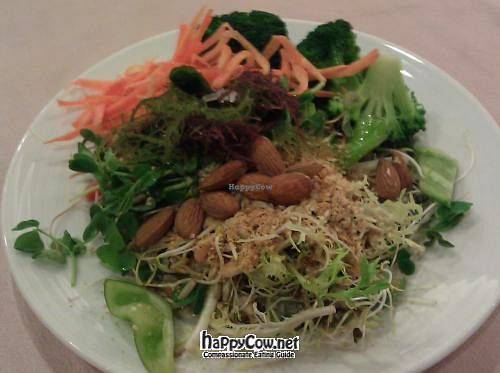 """Photo of Spring  by <a href=""""/members/profile/eric"""">eric</a> <br/>Great salad options <br/> May 18, 2012  - <a href='/contact/abuse/image/24452/31850'>Report</a>"""