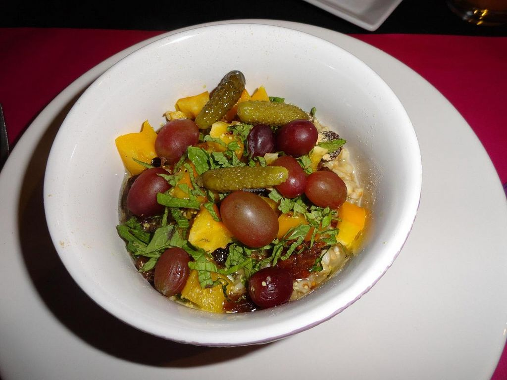 "Photo of Passion for Food  by <a href=""/members/profile/JonJon"">JonJon</a> <br/>Passion salad (vegan) <br/> August 23, 2014  - <a href='/contact/abuse/image/24465/77990'>Report</a>"