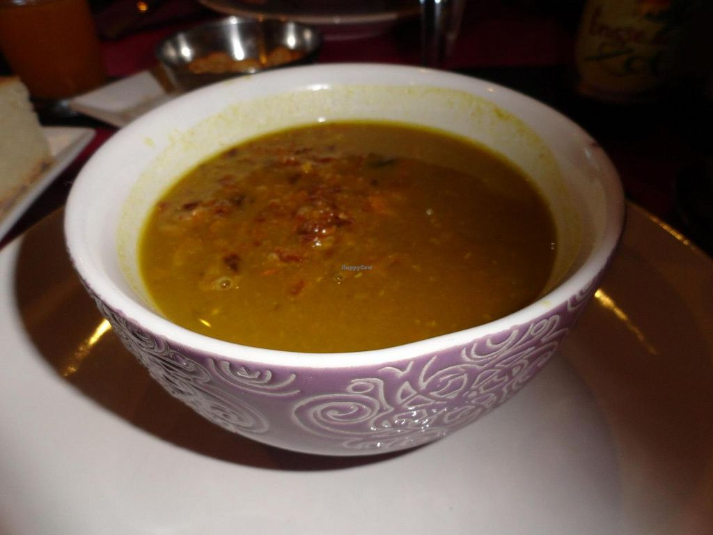 "Photo of Passion for Food  by <a href=""/members/profile/JonJon"">JonJon</a> <br/>Red lentil soup <br/> August 23, 2014  - <a href='/contact/abuse/image/24465/77991'>Report</a>"