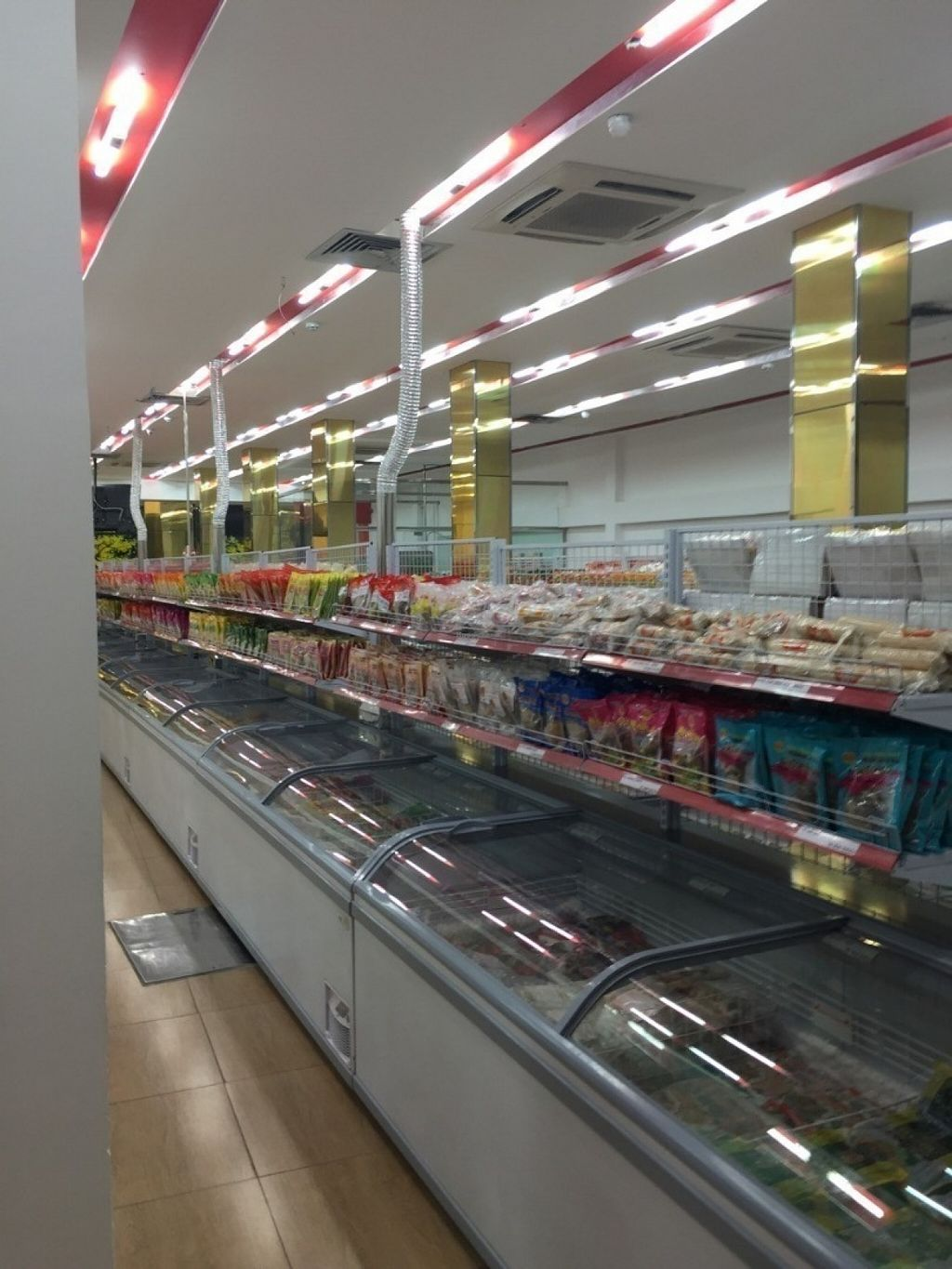 Photo of Au Lac - District Go Vap  <br/>freezer section <br/> July 13, 2016  - <a href='/contact/abuse/image/24499/159524'>Report</a>