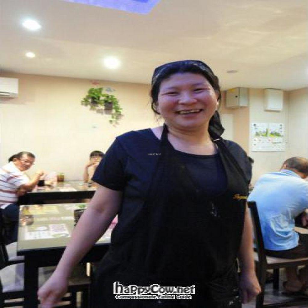 "Photo of Man Yuan Fang  by <a href=""/members/profile/John%20Richard"">John Richard</a> <br/>Wonderful Friendly owner/cook Jin <br/> November 10, 2011  - <a href='/contact/abuse/image/24509/11894'>Report</a>"