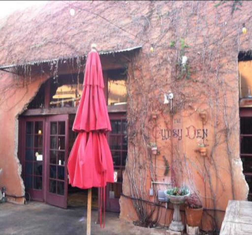 """Photo of Gypsy Den  by <a href=""""/members/profile/Vegan%20Vagabond"""">Vegan Vagabond</a> <br/>store front <br/> December 10, 2012  - <a href='/contact/abuse/image/24536/214242'>Report</a>"""