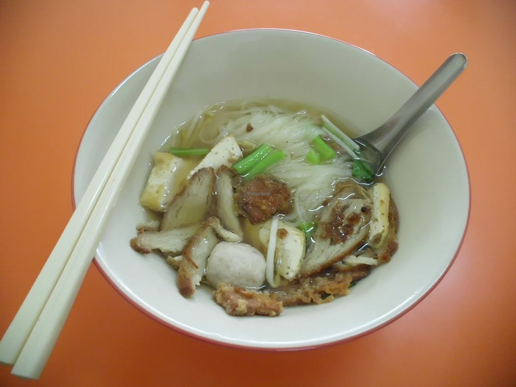 """Photo of Jay House  by <a href=""""/members/profile/Maros"""">Maros</a> <br/>An example of a served food - the soup <br/> August 22, 2017  - <a href='/contact/abuse/image/24589/295518'>Report</a>"""