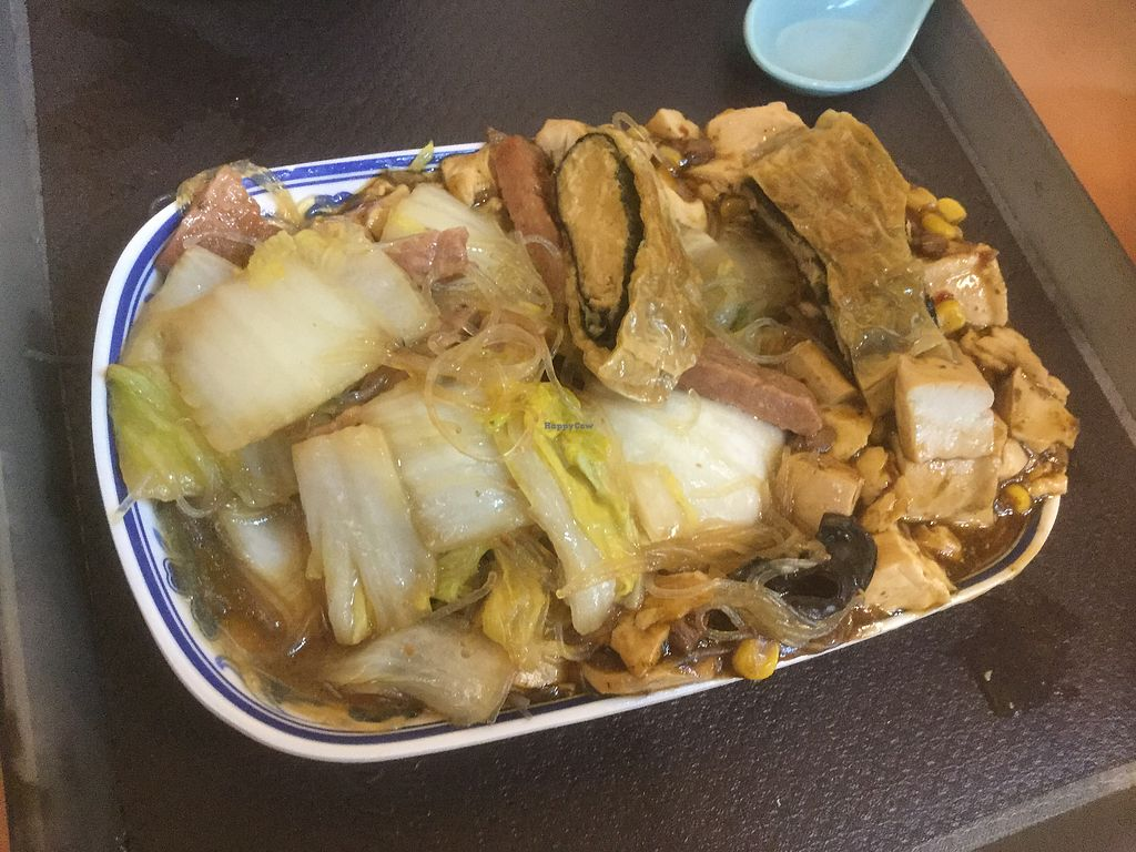"""Photo of Delicious Vegetarian  by <a href=""""/members/profile/aleene"""">aleene</a> <br/>Our plate 2 <br/> March 7, 2018  - <a href='/contact/abuse/image/24592/367714'>Report</a>"""