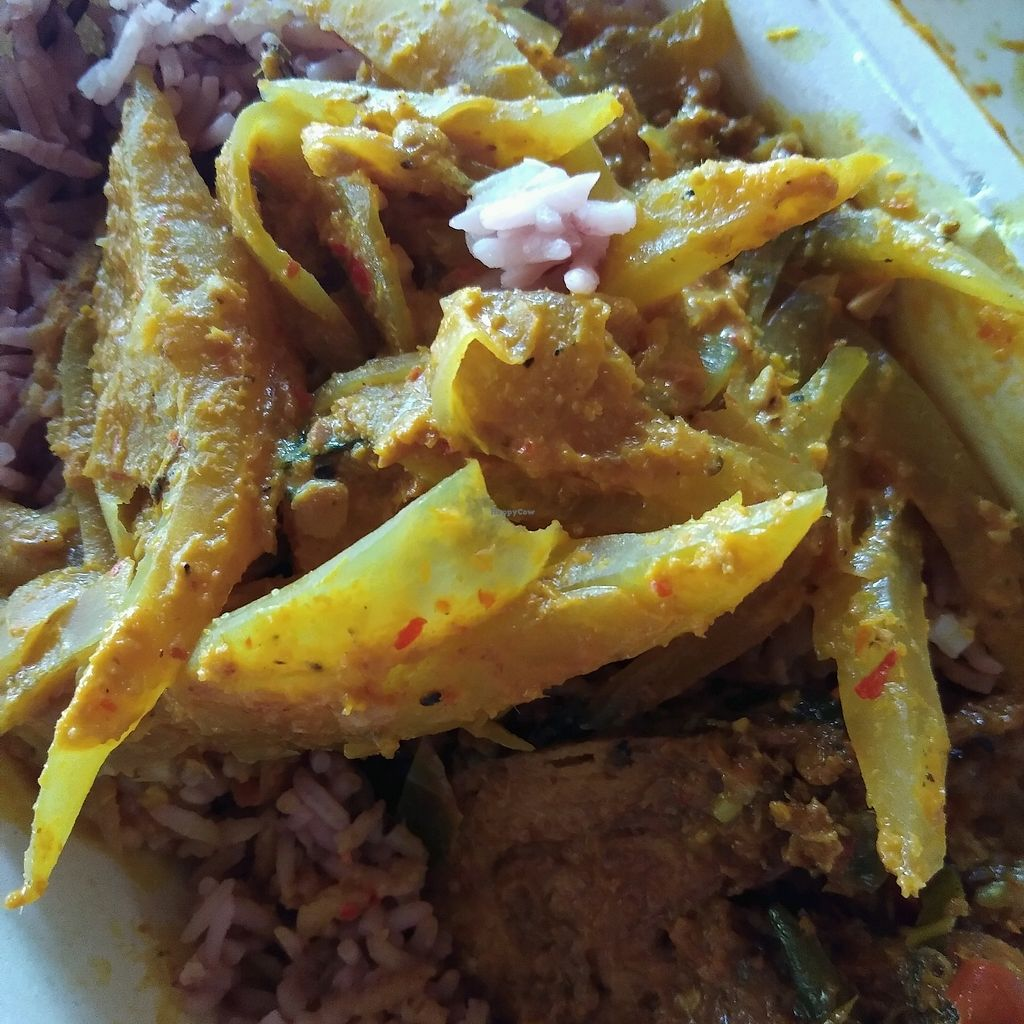 """Photo of Jay Tamachad  by <a href=""""/members/profile/HelenWaterhouse"""">HelenWaterhouse</a> <br/>spicy deliciousness <br/> March 7, 2018  - <a href='/contact/abuse/image/24613/367775'>Report</a>"""