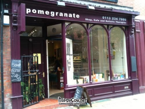 """Photo of CLOSED: Pomegranate Organic Shop  by <a href=""""/members/profile/hack_man"""">hack_man</a> <br/>Outside <br/> August 3, 2012  - <a href='/contact/abuse/image/24624/35372'>Report</a>"""