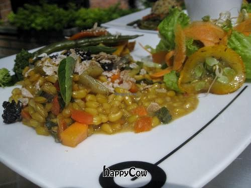 Photo of Saludpan  by pegmcp <br/>Set lunch - vegetarian <br/> November 24, 2012  - <a href='/contact/abuse/image/24648/40630'>Report</a>