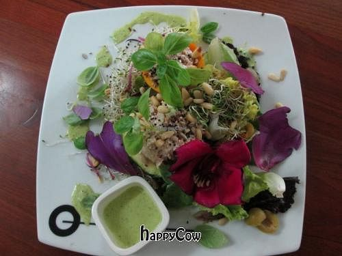 """Photo of Saludpan  by <a href=""""/members/profile/choogirl"""">choogirl</a> <br/>Great raw vegan find <br/> May 25, 2013  - <a href='/contact/abuse/image/24648/48703'>Report</a>"""