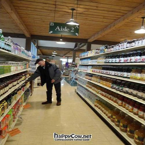 """Photo of Freshlife  by <a href=""""/members/profile/PennsyltuckyVeggie"""" class=""""title__title"""">PennsyltuckyVeggie</a> <br/>Bottled Juice isle <br/> January 3, 2012  - <a href='/contact/abuse/image/2464/17354'>Report</a>"""