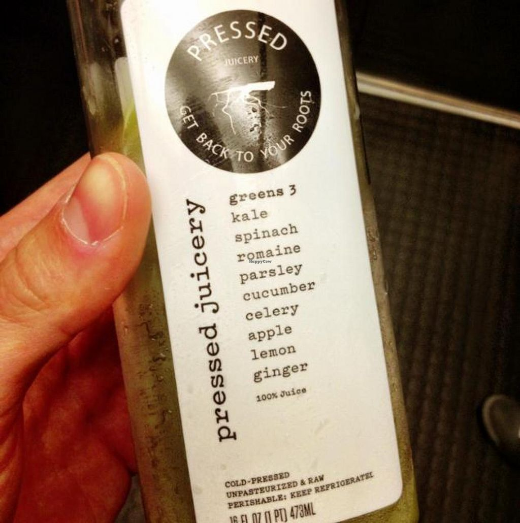 "Photo of Pressed Juicery  by <a href=""/members/profile/thejonblake"">thejonblake</a> <br/>yum! <br/> March 24, 2014  - <a href='/contact/abuse/image/24652/66510'>Report</a>"