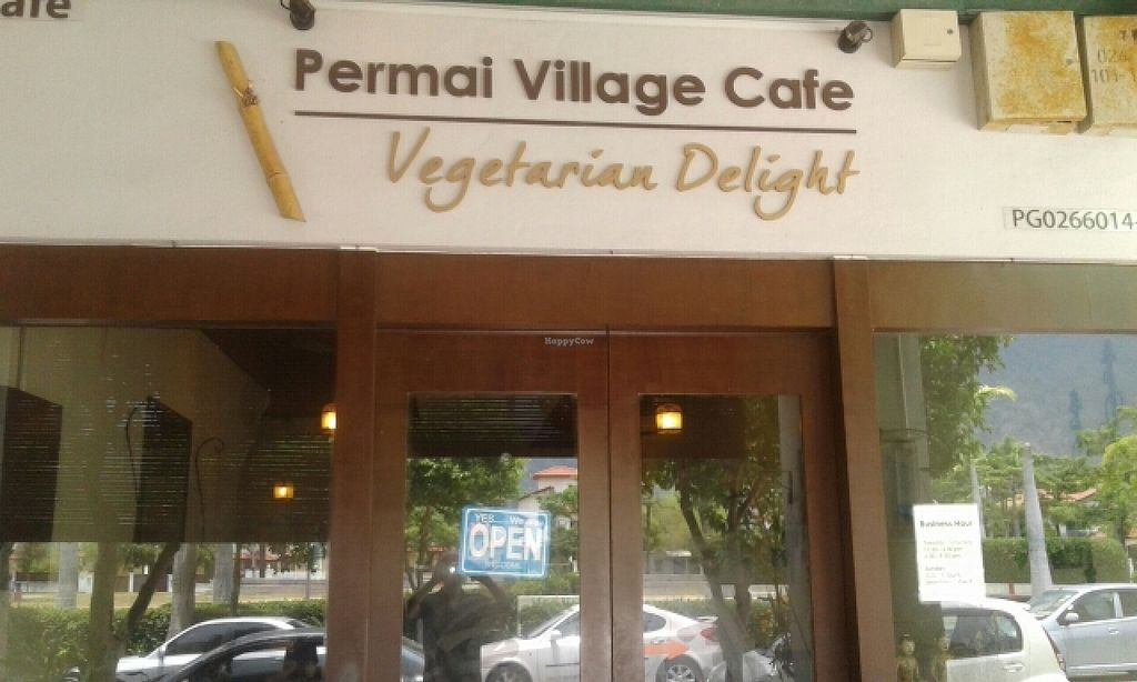 "Photo of CLOSED: Permai Village Cafe Vegetarian Delights  by <a href=""/members/profile/Stevie"">Stevie</a> <br/>pic 4 <br/> April 5, 2016  - <a href='/contact/abuse/image/24687/142856'>Report</a>"