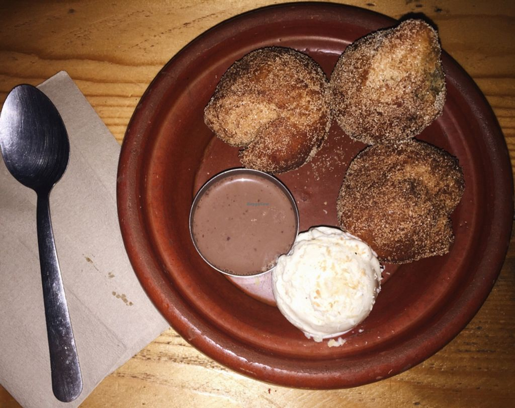 """Photo of Milgi  by <a href=""""/members/profile/arohskothen"""">arohskothen</a> <br/>These are the most amazing donuts you will ever have! MUST TRY!!! <br/> January 12, 2016  - <a href='/contact/abuse/image/24701/132180'>Report</a>"""