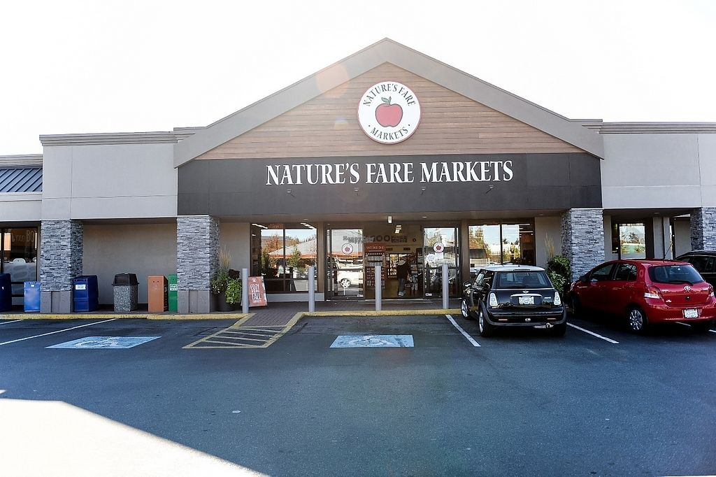 """Photo of Nature's Fare Markets  by <a href=""""/members/profile/DebbieCollins"""">DebbieCollins</a> <br/>White Rock Location. Nature's Fare Markets has seven locations. Come visit us in Kamloops, Kelowna, Langley, Penticton, Vernon, West Kelowna and White Rock <br/> November 29, 2016  - <a href='/contact/abuse/image/24712/195818'>Report</a>"""