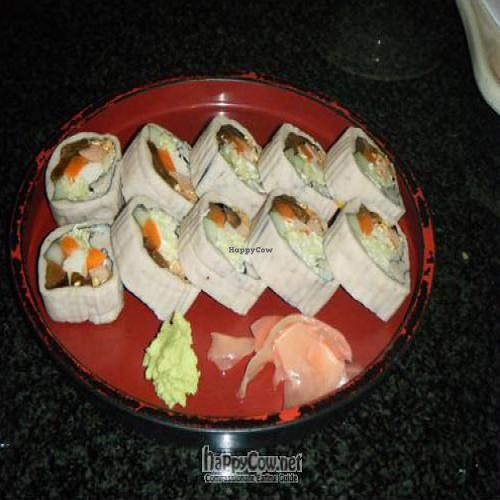 "Photo of Chijuya Restaurant - Jing Xin Health Food  by <a href=""/members/profile/eric"">eric</a> <br/>sushi- make sure to tell them no mayonnaise! <br/> December 9, 2010  - <a href='/contact/abuse/image/24740/6601'>Report</a>"