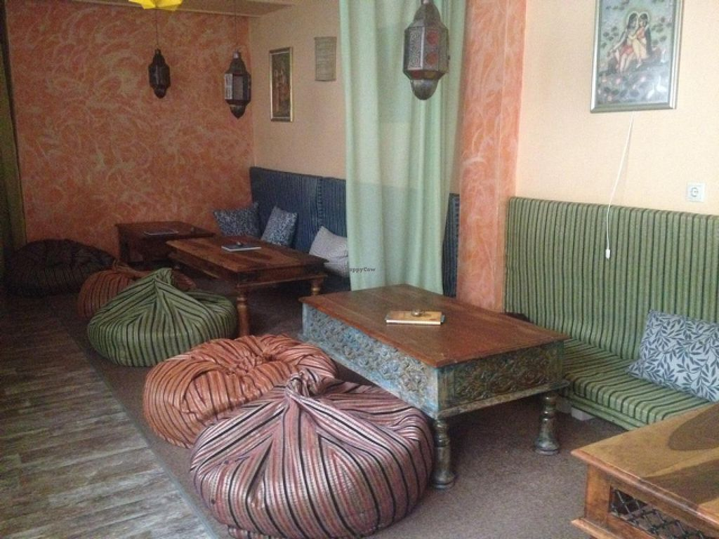 "Photo of Veda House - Sofia  by <a href=""/members/profile/Kimxula"">Kimxula</a> <br/>cozy area <br/> July 9, 2015  - <a href='/contact/abuse/image/24759/108700'>Report</a>"