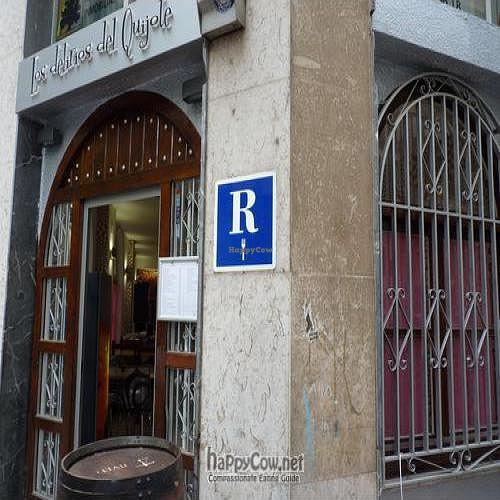 "Photo of CLOSED: Los Delirios del Quijote  by <a href=""/members/profile/Nihacc"">Nihacc</a> <br/> December 13, 2010  - <a href='/contact/abuse/image/24764/6695'>Report</a>"