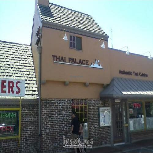 Photo of Thai Palace  by jive <br/>Thia Palace <br/> May 4, 2011  - <a href='/contact/abuse/image/24773/8533'>Report</a>