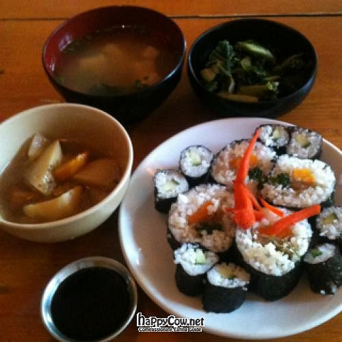 "Photo of Lung Ta  by <a href=""/members/profile/xraysez"">xraysez</a> <br/>sushi set meal <br/> July 2, 2012  - <a href='/contact/abuse/image/24832/34050'>Report</a>"