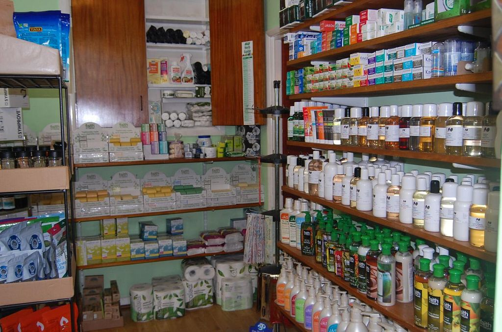 """Photo of Well Being - Lewisham  by <a href=""""/members/profile/Clare"""">Clare</a> <br/>Toiletries <br/> June 12, 2015  - <a href='/contact/abuse/image/24846/105546'>Report</a>"""