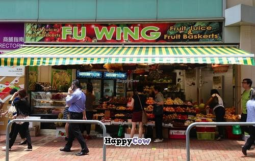"""Photo of Fu Wing - Wan Chai  by <a href=""""/members/profile/mirkakoste"""">mirkakoste</a> <br/>The stand <br/> July 25, 2013  - <a href='/contact/abuse/image/24847/52106'>Report</a>"""