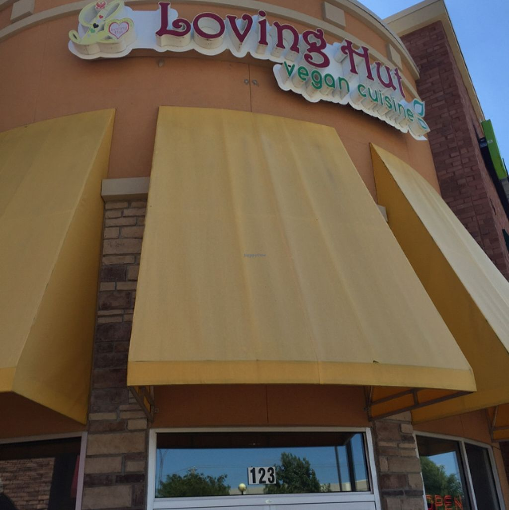 """Photo of Loving Hut  by <a href=""""/members/profile/John%20Aviator"""">John Aviator</a> <br/>Loving Hut is delicious! <br/> September 17, 2015  - <a href='/contact/abuse/image/24851/118035'>Report</a>"""