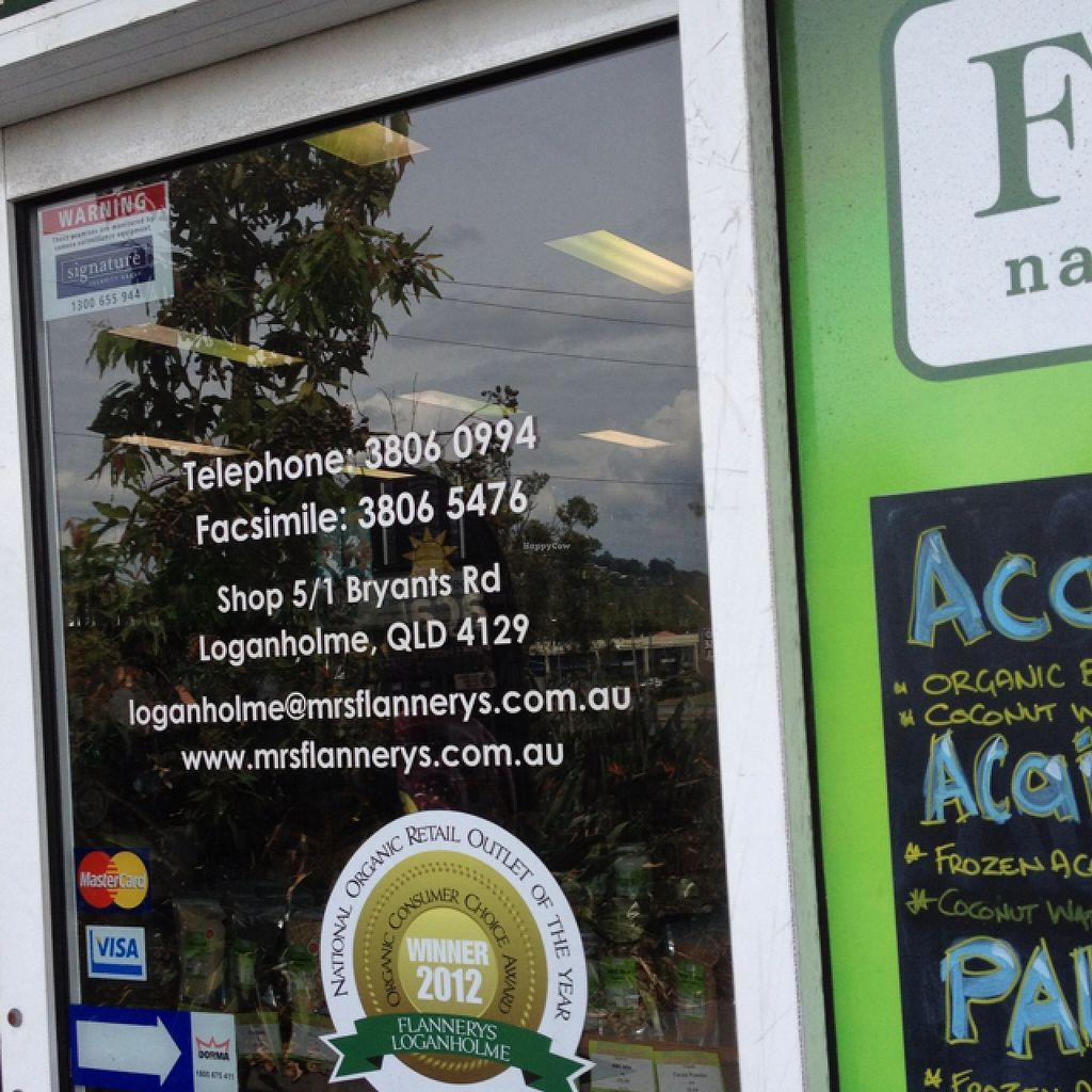 """Photo of Flannerys Natural and Organic Supermarket  by <a href=""""/members/profile/Fingercuts"""">Fingercuts</a> <br/>door detail <br/> February 26, 2016  - <a href='/contact/abuse/image/24920/137919'>Report</a>"""