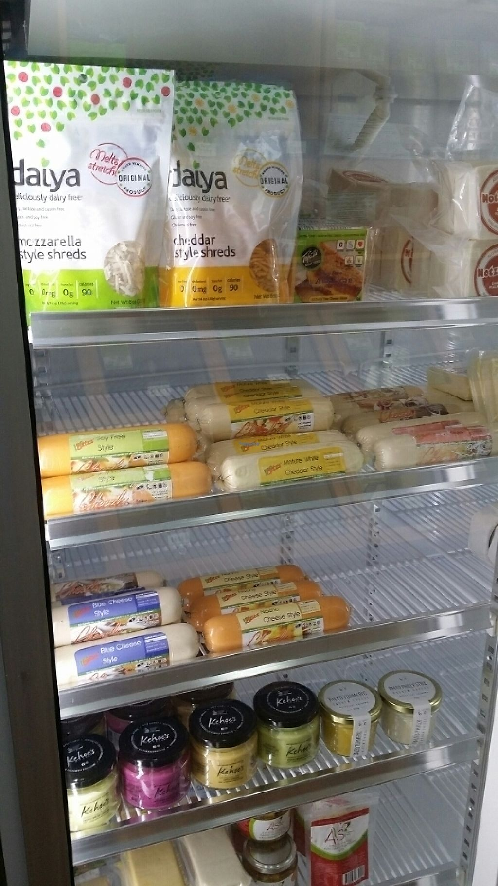 """Photo of Flannerys Natural and Organic Supermarket- Chermside  by <a href=""""/members/profile/Mike%20Munsie"""">Mike Munsie</a> <br/>cold goods <br/> April 26, 2017  - <a href='/contact/abuse/image/24921/252506'>Report</a>"""