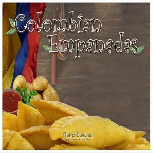 "Photo of El Gordo Fine Foods  by <a href=""/members/profile/AndreinaAldana"">AndreinaAldana</a> <br/>Colombian Empanadas <br/> September 29, 2011  - <a href='/contact/abuse/image/25003/10900'>Report</a>"