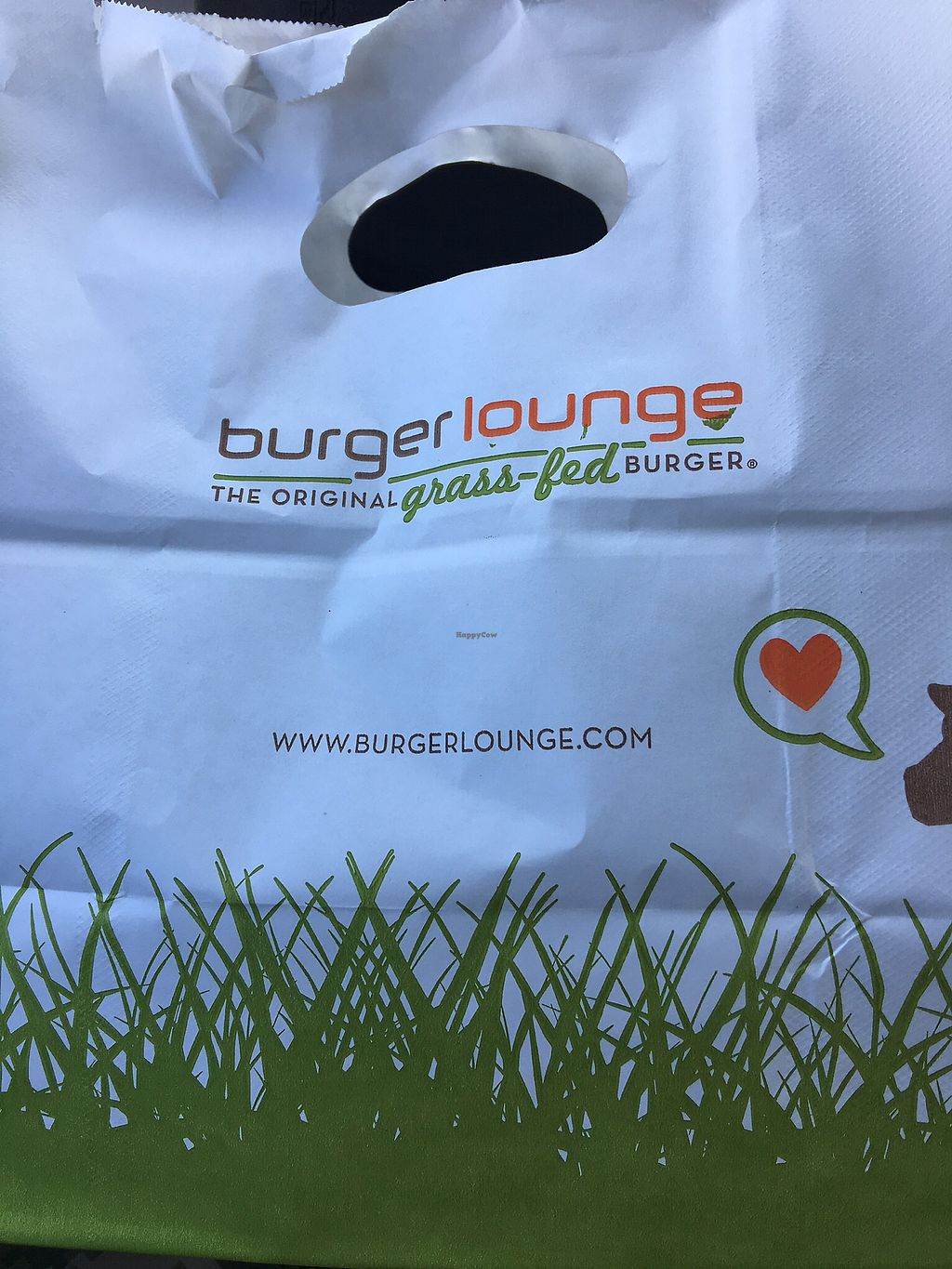 """Photo of Burger Lounge  by <a href=""""/members/profile/St_whit"""">St_whit</a> <br/>The Bag <br/> September 26, 2017  - <a href='/contact/abuse/image/25061/308838'>Report</a>"""
