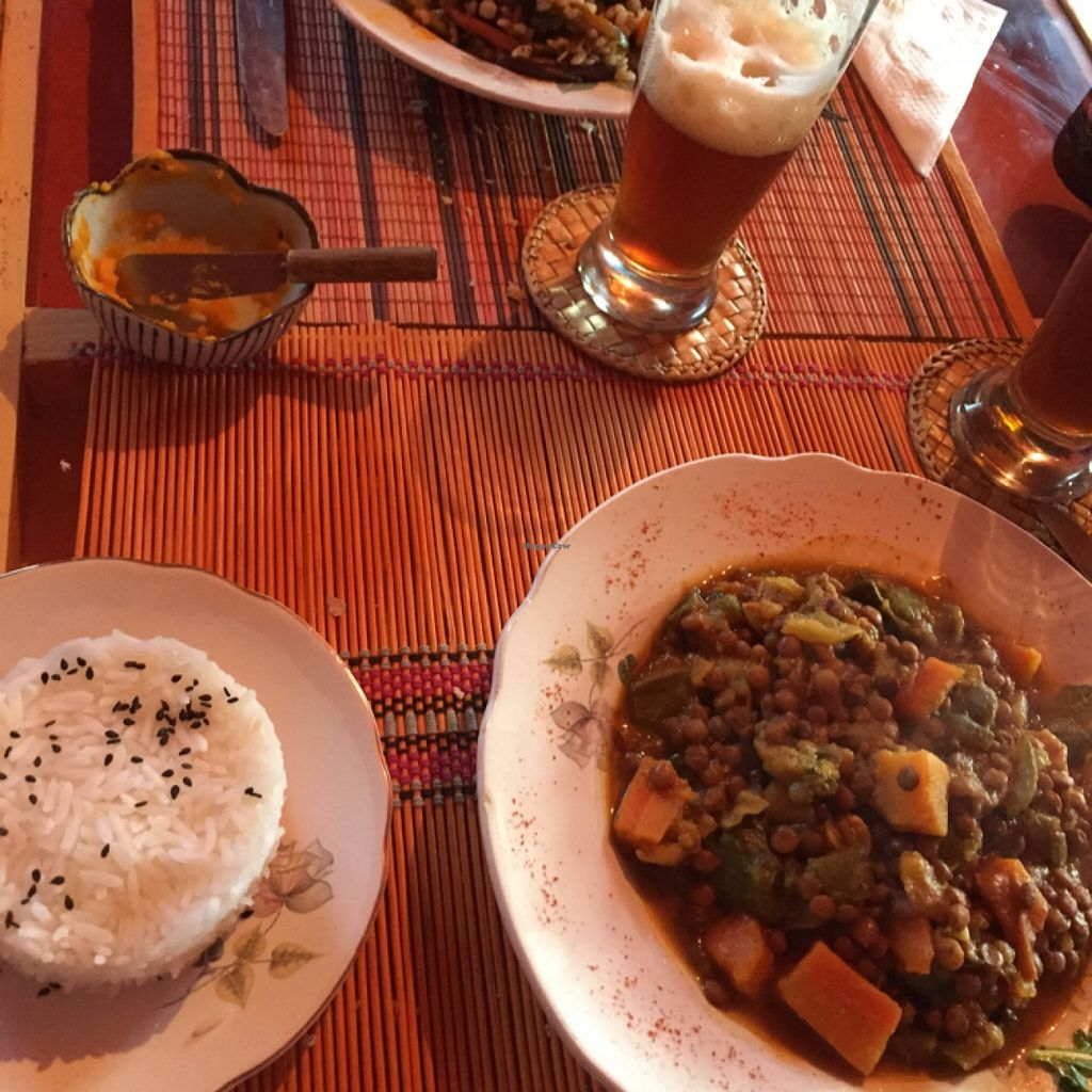 """Photo of Prana Bar Natural  by <a href=""""/members/profile/AshleyLorden"""">AshleyLorden</a> <br/>curry with rice <br/> January 9, 2016  - <a href='/contact/abuse/image/25074/131597'>Report</a>"""