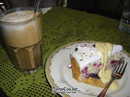 "Photo of Cafe Gopal  by <a href=""/members/profile/emilyt_w"">emilyt_w</a> <br/>The best cake I've had in my life - no exaggeration! <br/> June 28, 2012  - <a href='/contact/abuse/image/25127/33875'>Report</a>"