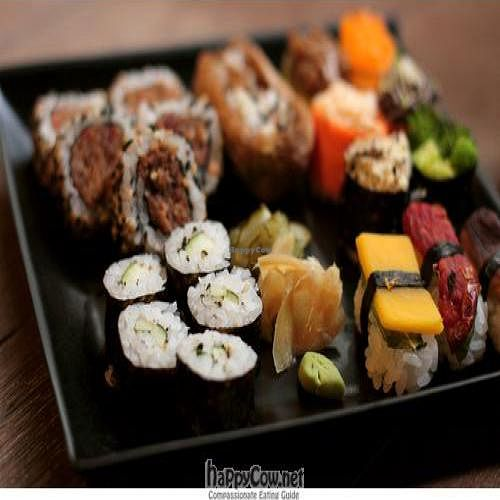 """Photo of CLOSED: Prana Sushi  by <a href=""""/members/profile/ieve"""">ieve</a> <br/> June 13, 2011  - <a href='/contact/abuse/image/25133/9197'>Report</a>"""